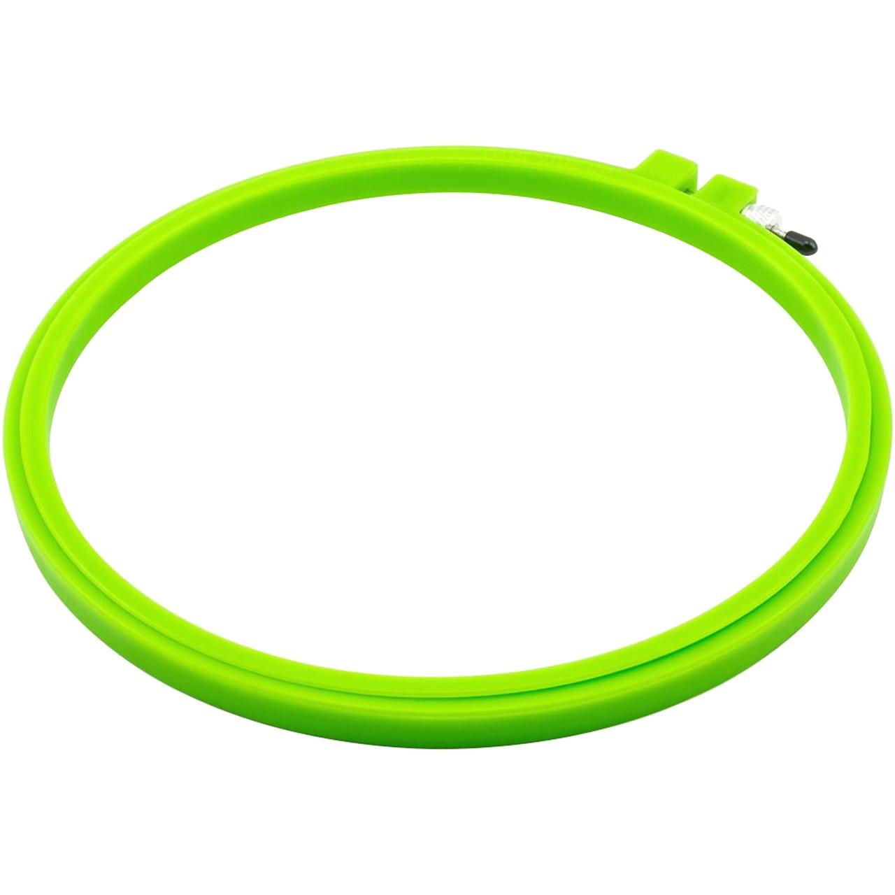 Susan Bates - 5 inch HOOP-La Deluxe Luxite Hoop (Random Color)