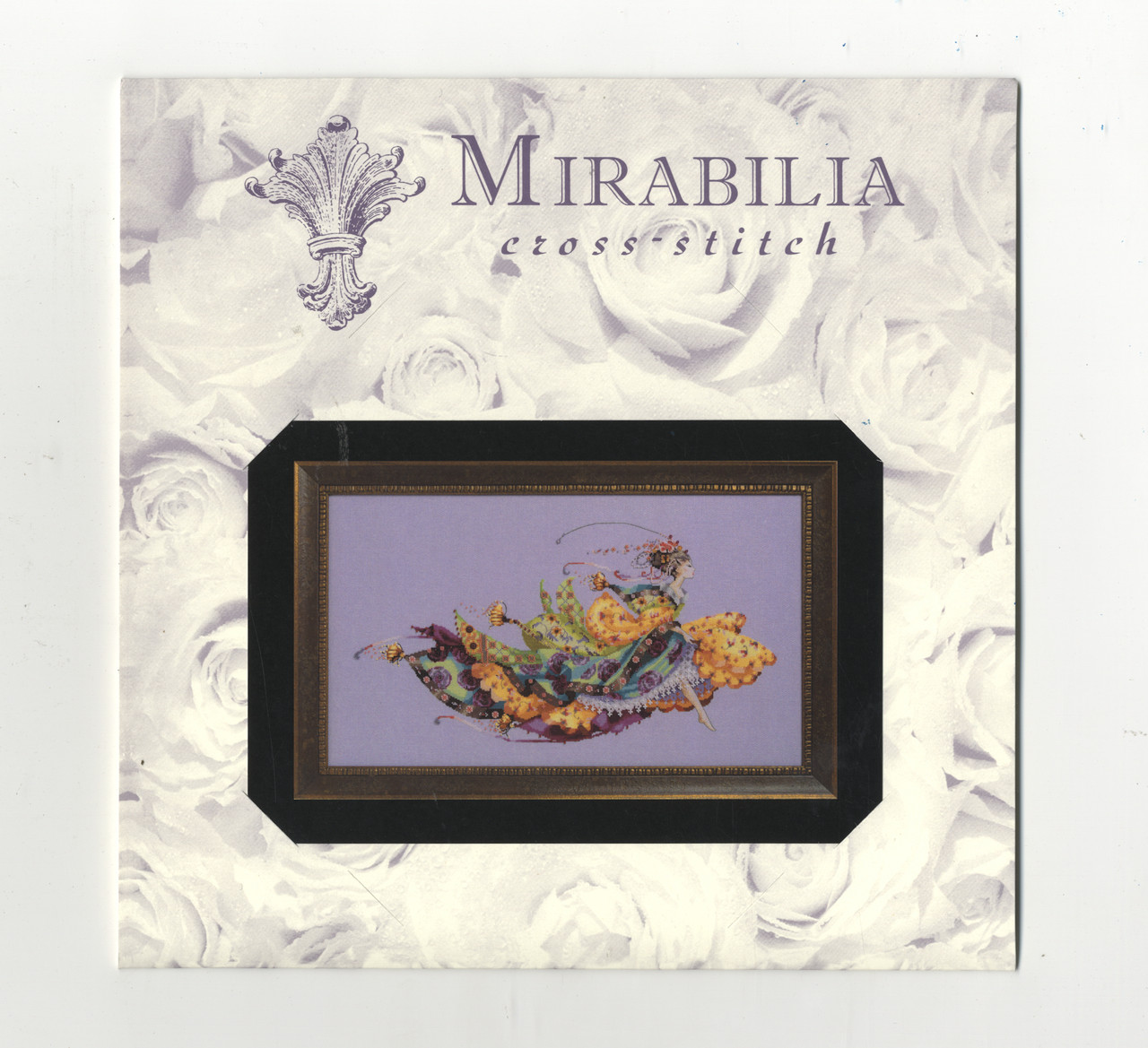 Mirabilia - Princess Elliana