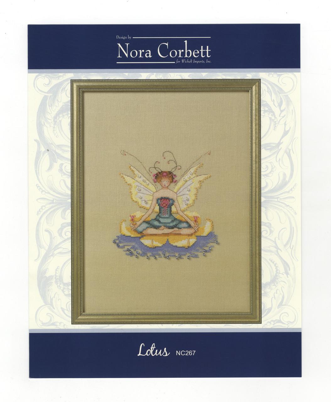 Nora Corbett - Pond Pixies - Lotus