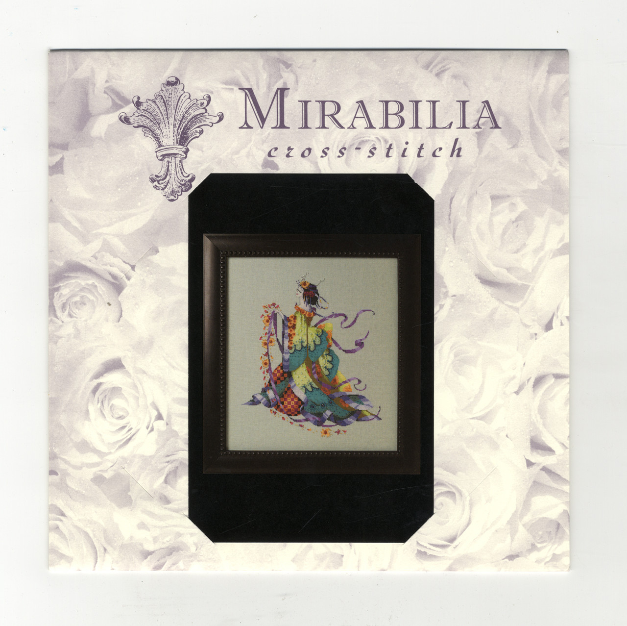 Mirabilia - Miss Dancing Flower