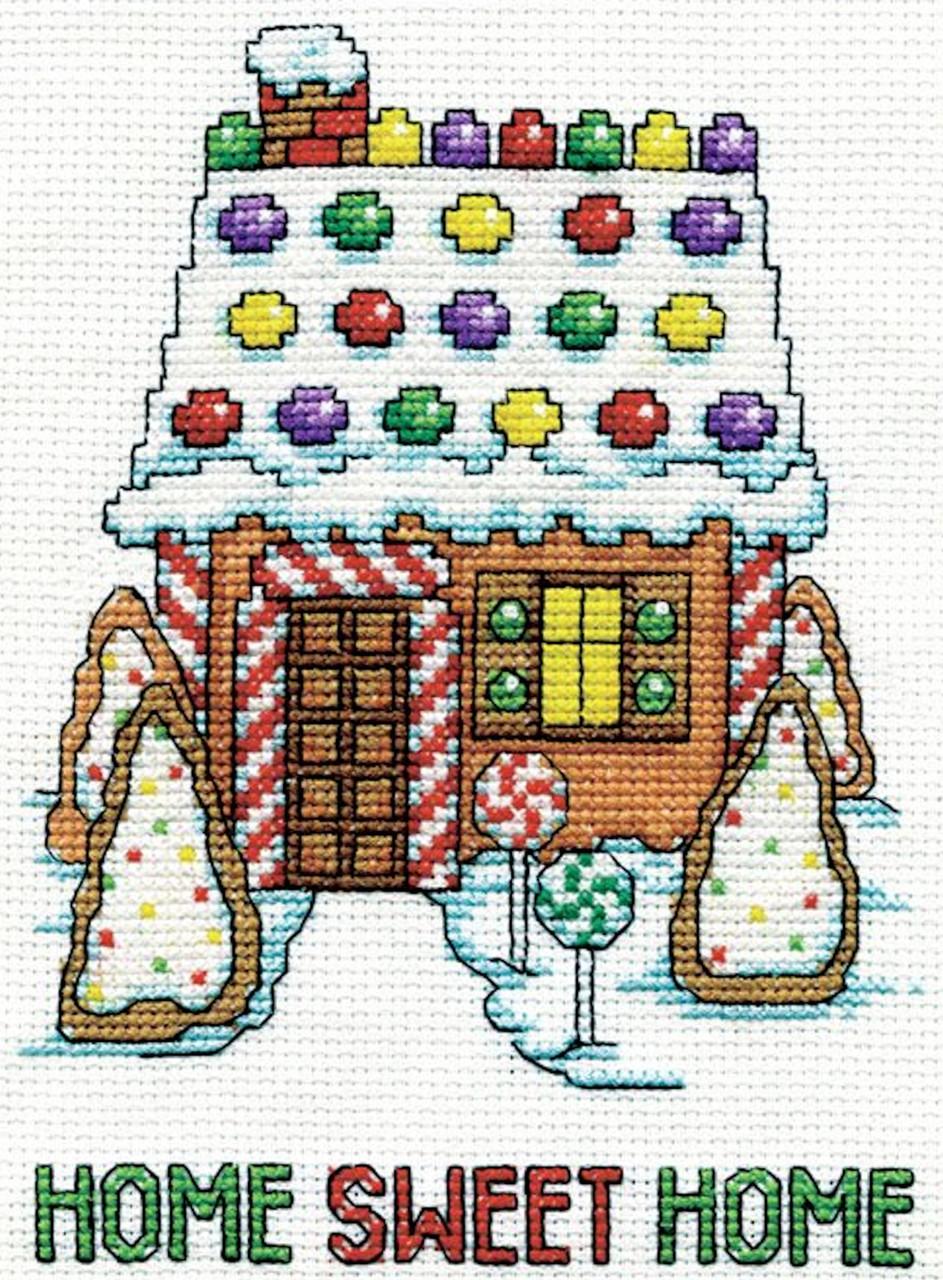 Design Works -  Gingerbread