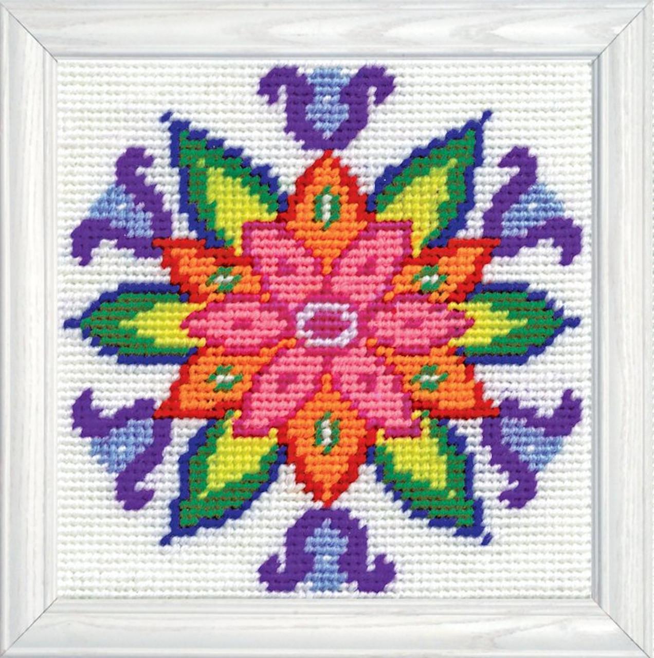 Design Works -  Lotus Flower