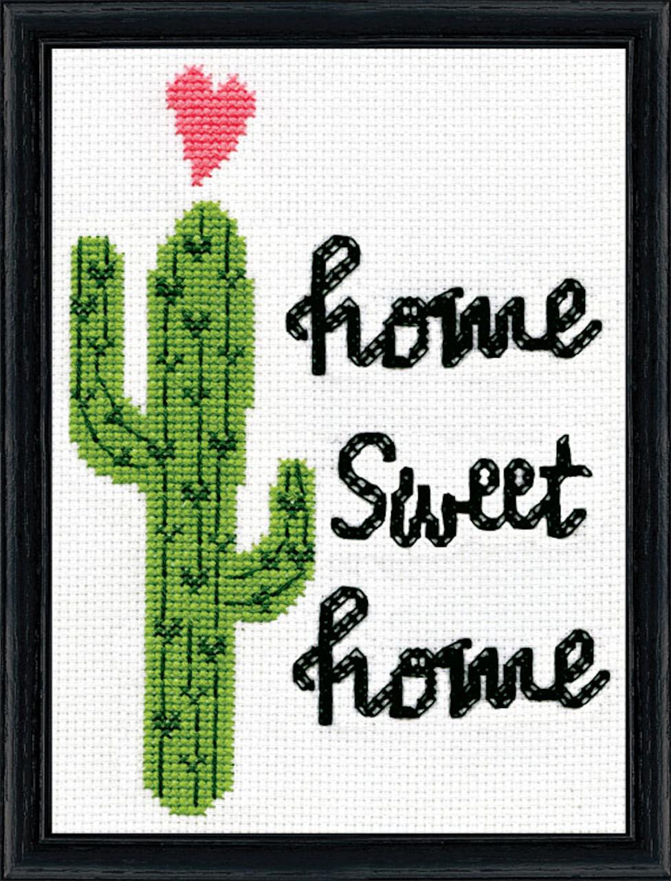 Design Works -  Cactus Home