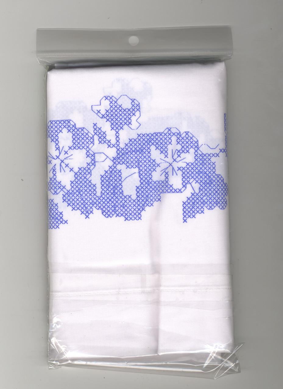 Design Works -  Morning Glory Pillowcases