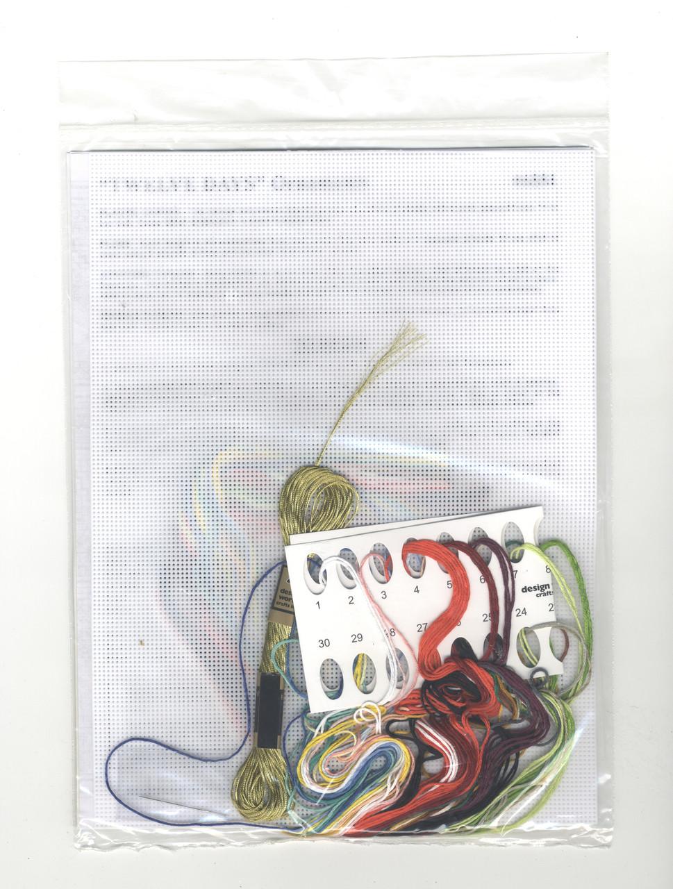 Design Works  - Twelve Days Ornament Set (12)
