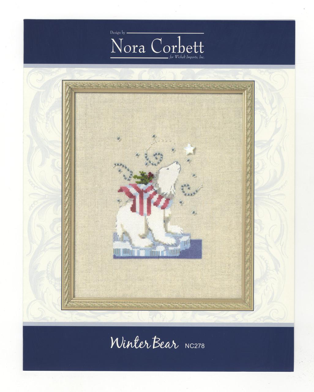 Nora Corbett - Winter Bear