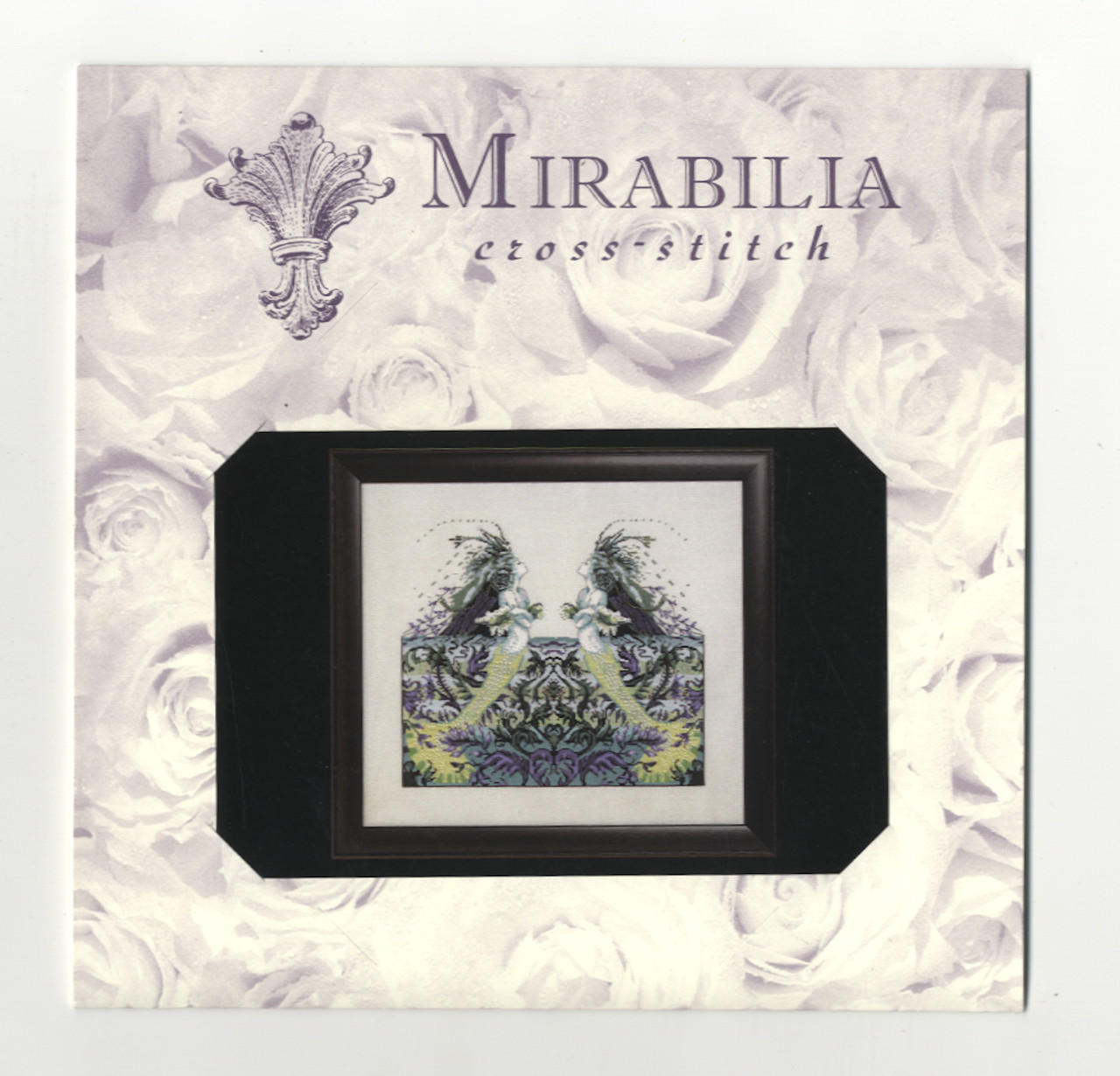 Mirabilia - Echo Lake