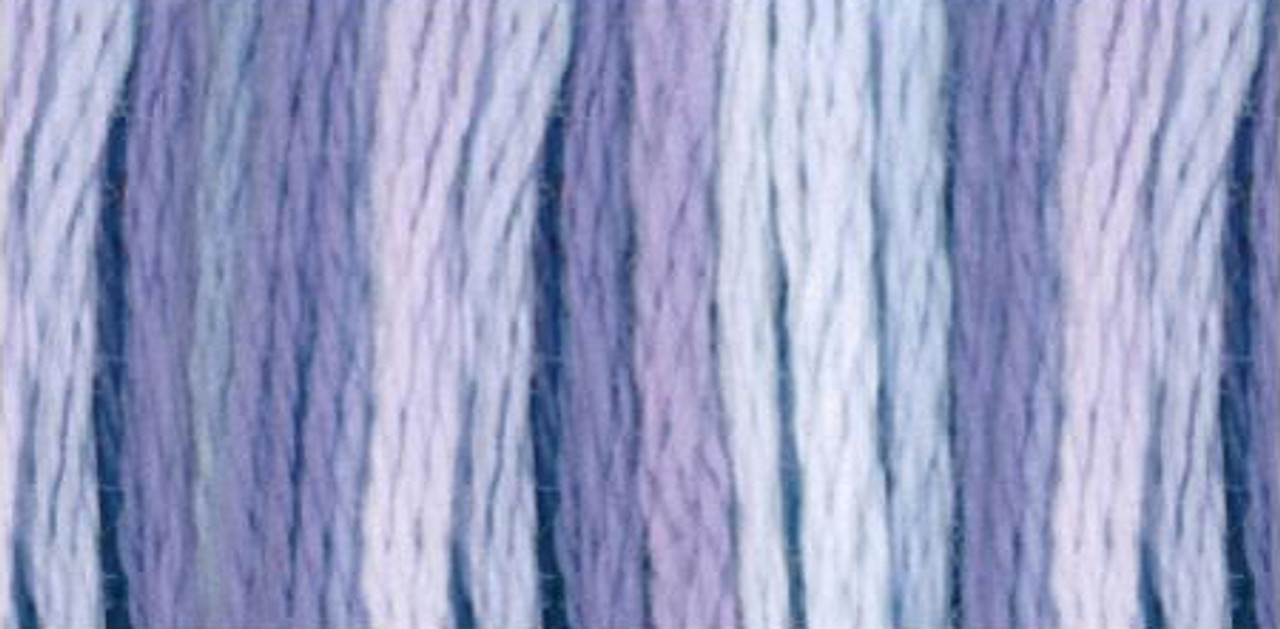 Color Variations Embroidery Floss - Lavender Fields #4220