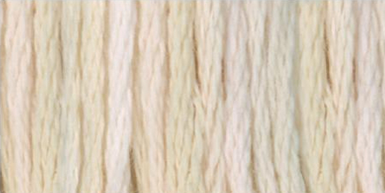 Color Variations Embroidery Floss - Desert Sand #4150