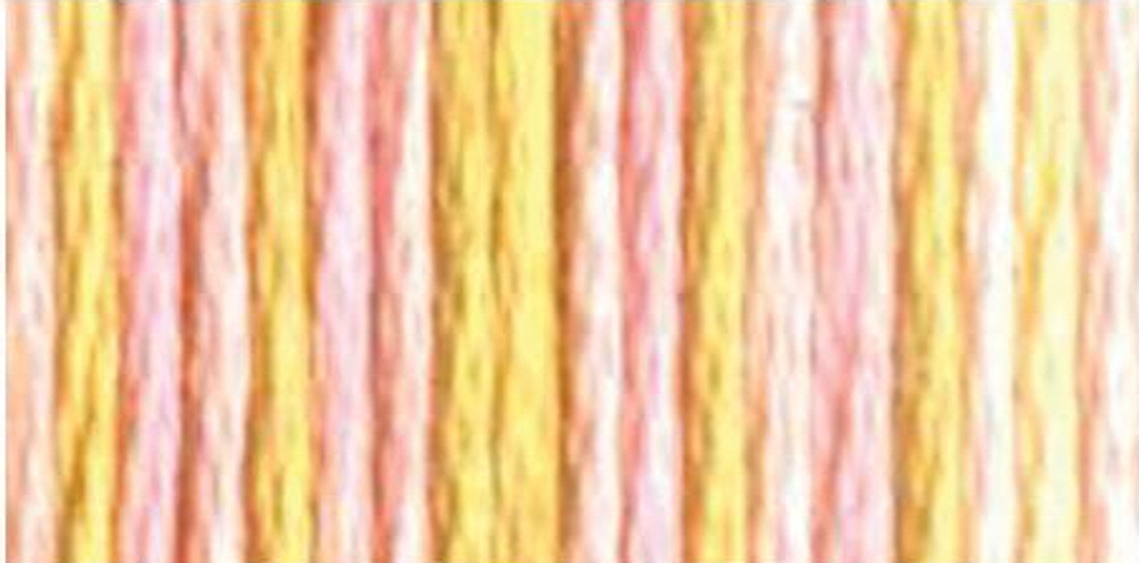 Color Variations Embroidery Floss - Cupcake #4095