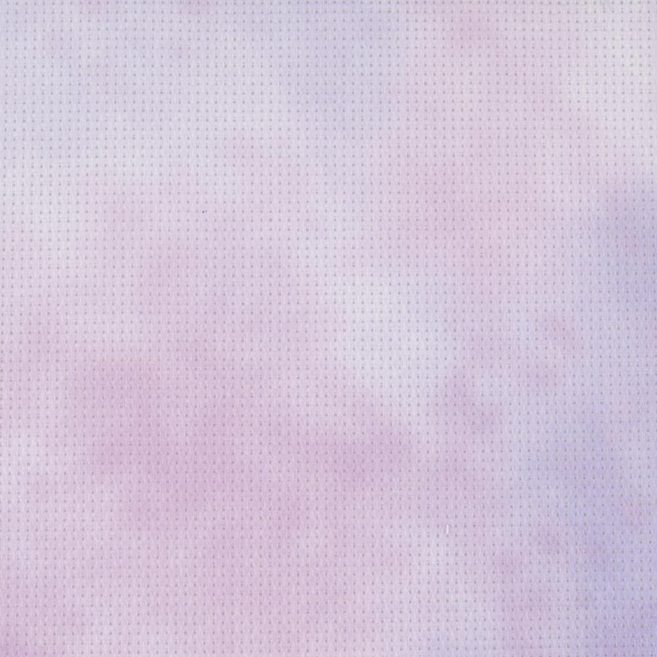 "DMC / Charles Craft Sunset Print 14 Count Aida Fabric - 15"" x 18"""