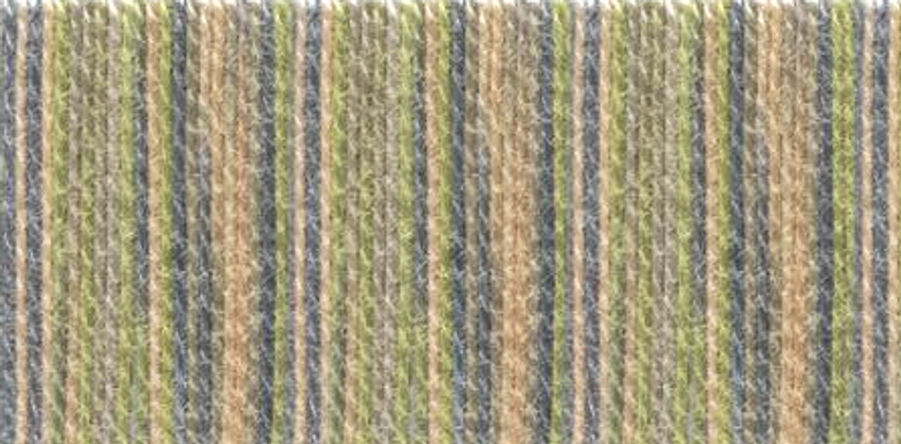 Color Variations Embroidery Floss - Morning Meadow #4065