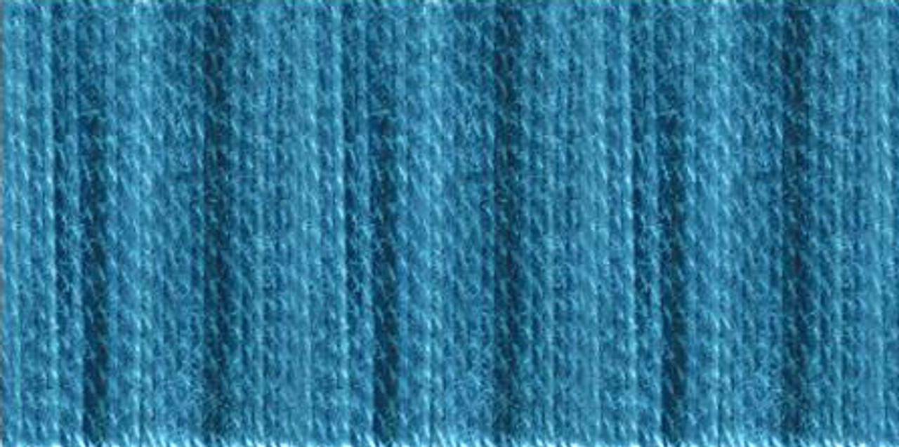 Color Variations Embroidery Floss - Caribbean Bay #4025