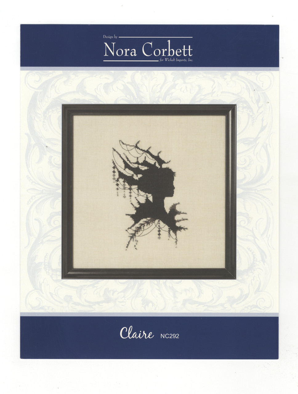 Nora Corbett Bewitching Pixies - Claire
