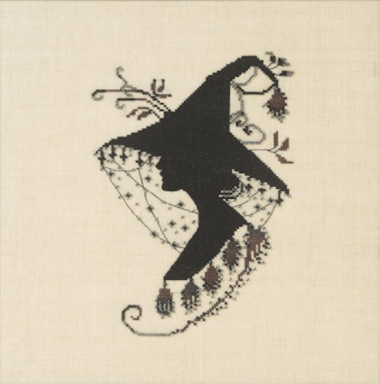 Copy of Nora Corbett Embellishment Pack  - Evanora