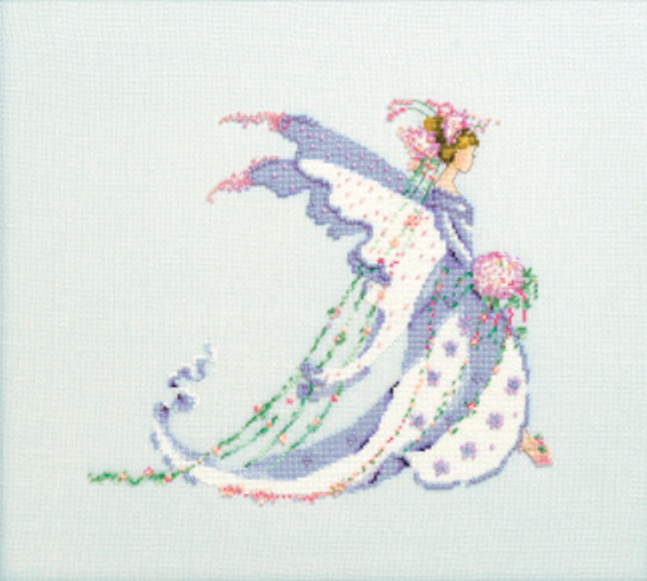 Nora Corbett Embellishment Pack  - Calla Lily Bride