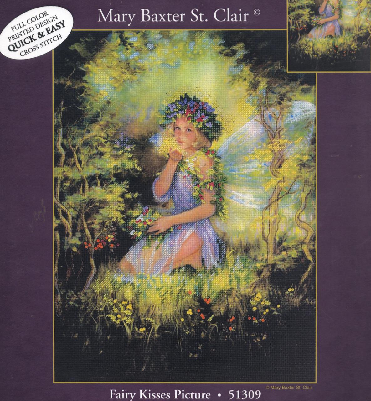 Candamar - Fairy Kisses