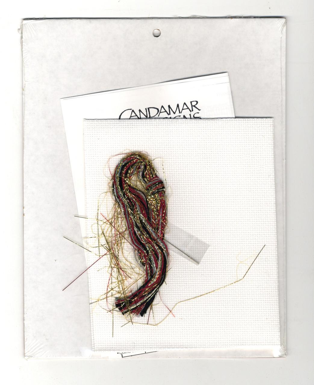 Candamar - Longevity