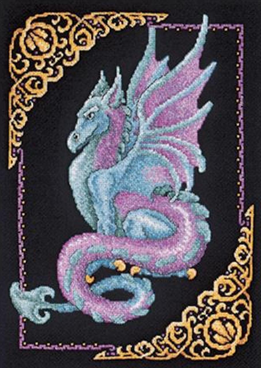 Janlynn - Mythical Dragon