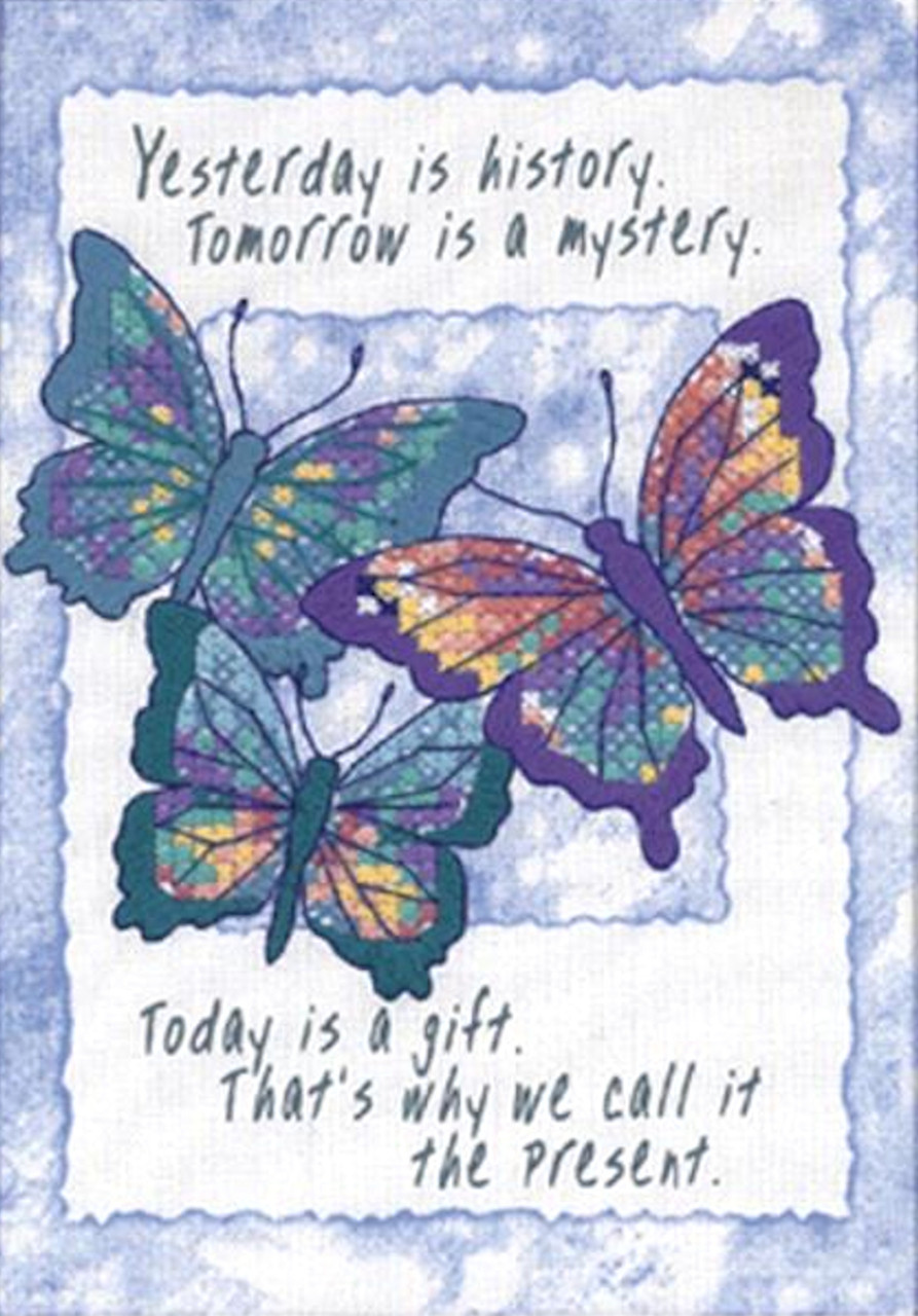 Dimensions Minis - Today is a Gift