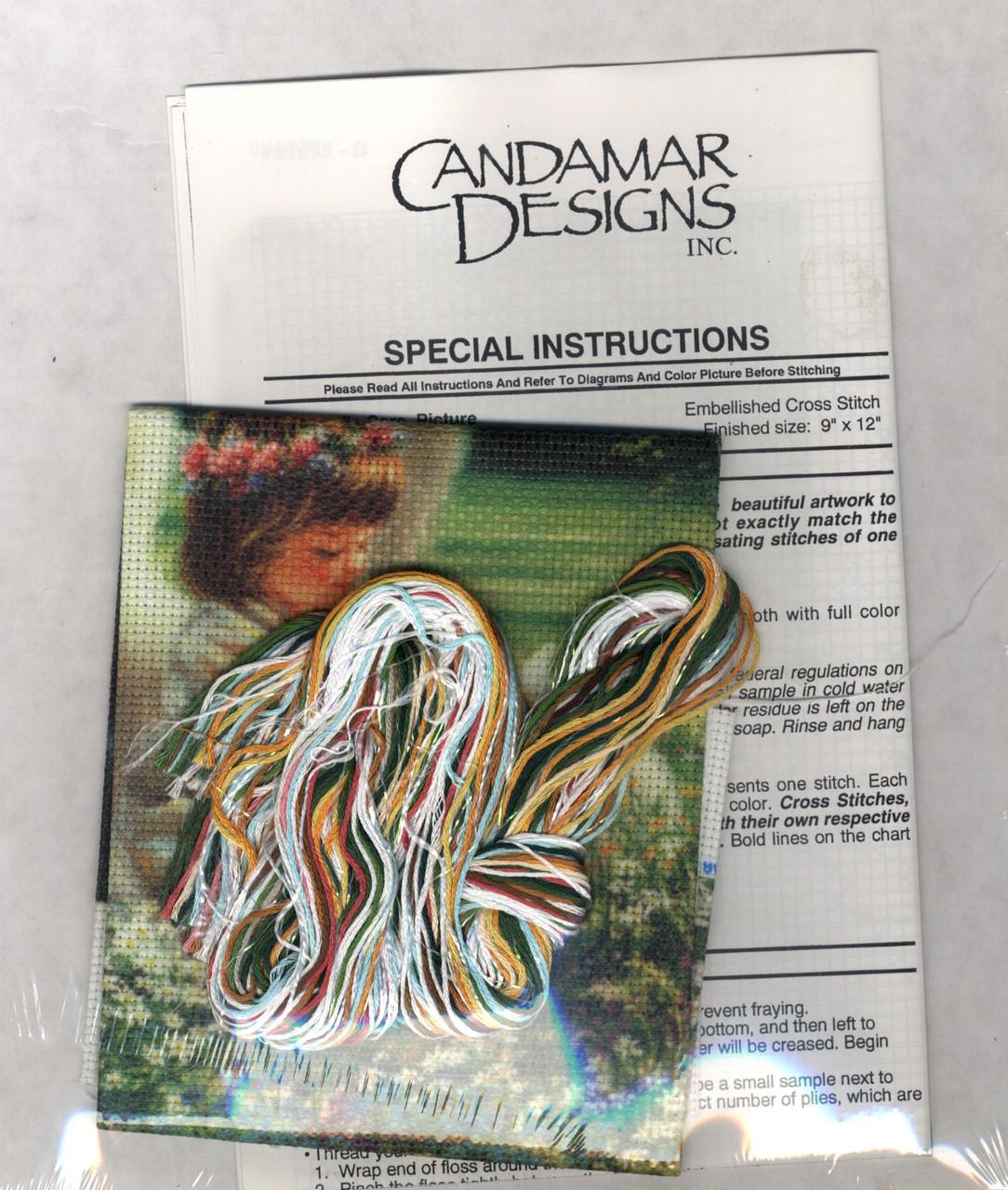 Candamar - An Angel's Care