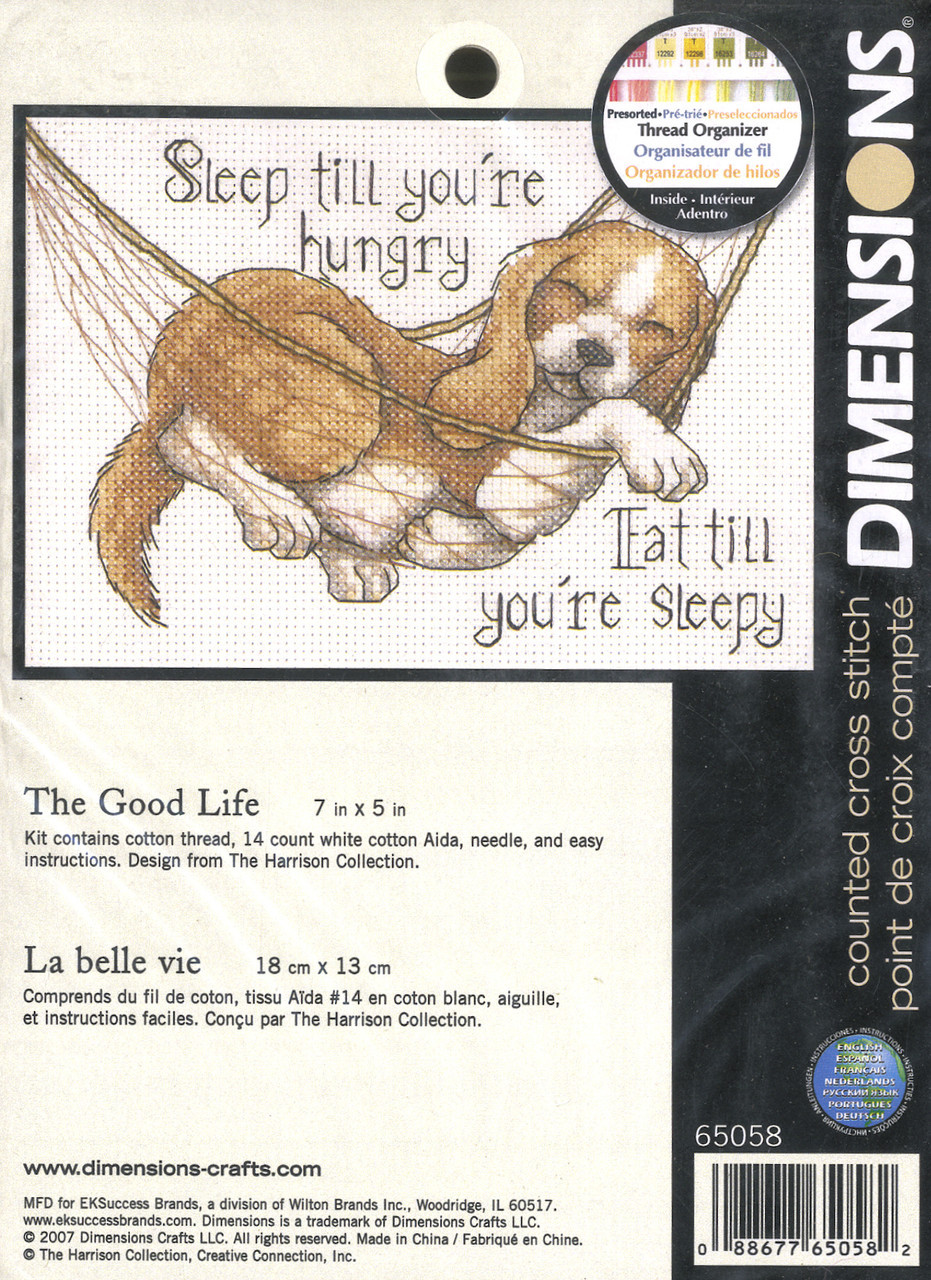 Dimensions Minis - The Good Life