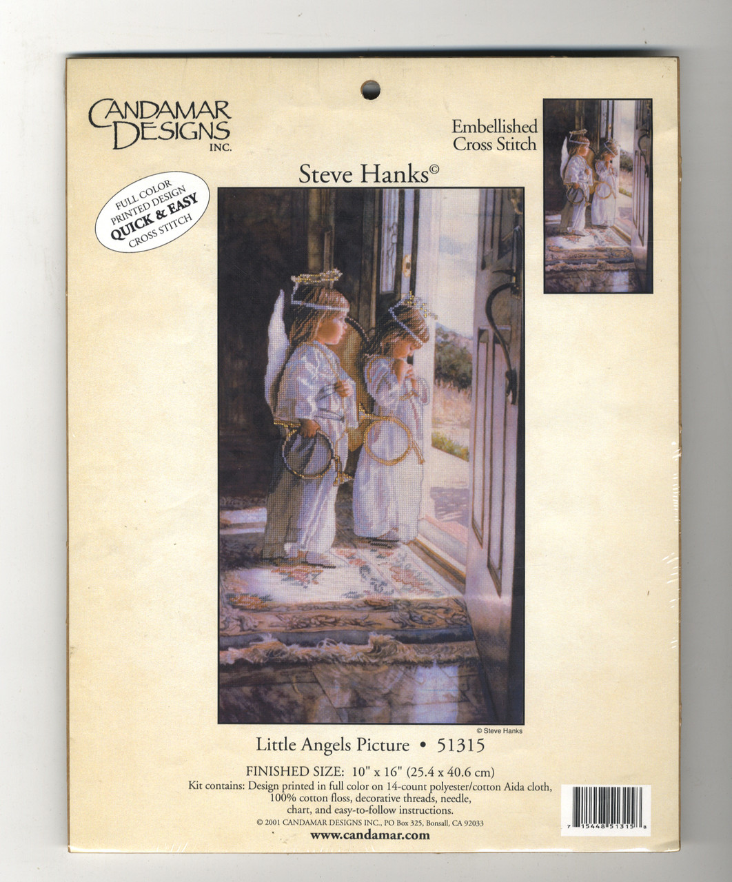 Candamar - Little Angels