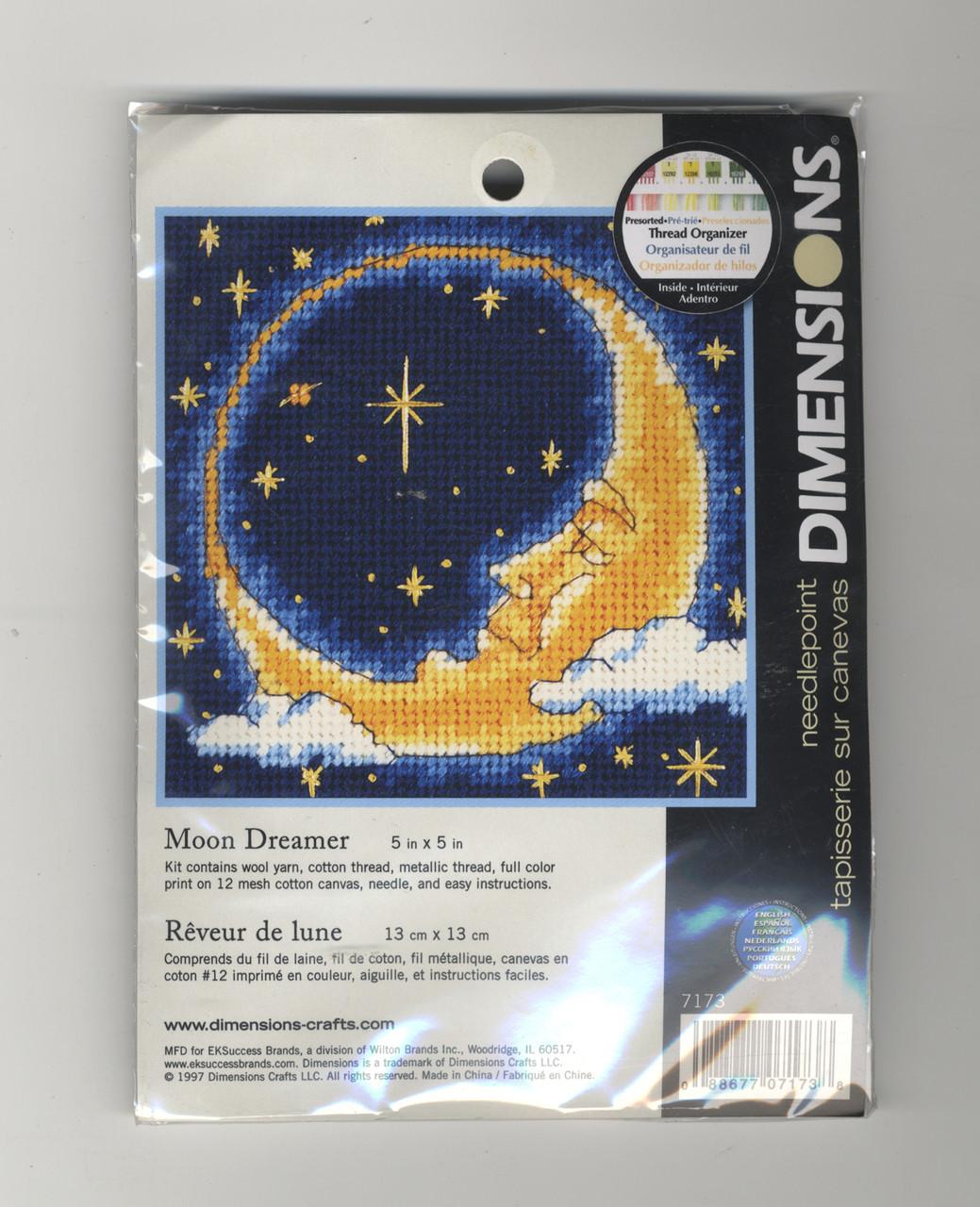 Dimensions Minis - Moon Dreamer