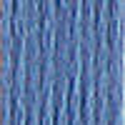 DMC # 161 Gray Blue Floss / Thread