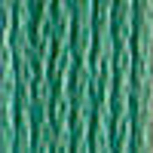 DMC # 163 Medium Celadon Green Floss / Thread