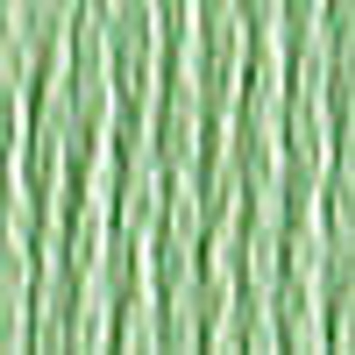 DMC # 164 Light Forest Green Floss / Thread