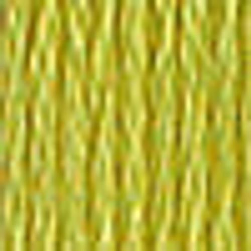 DMC # 166 Medium Light Moss Green Floss / Thread