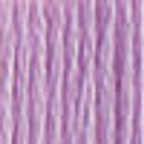 DMC # 209 Dark Lavender Floss / Thread