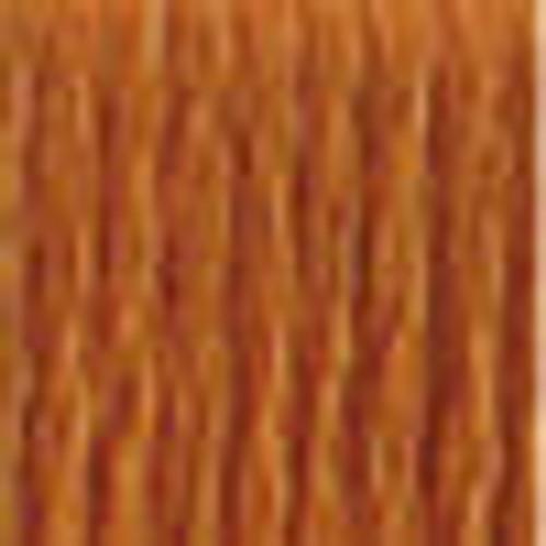 DMC # 301 Medium Mahogany Floss / Thread
