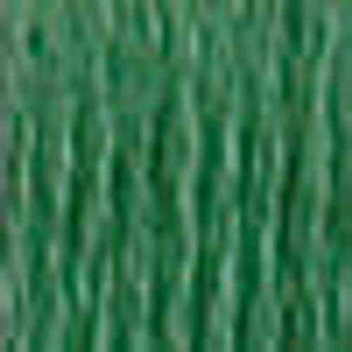 DMC # 367 Dark Pistachio Green Floss / Thread