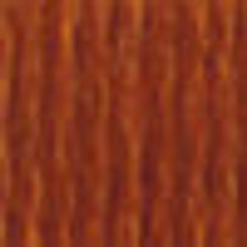 DMC # 400 Dark Mahogany Floss / Thread