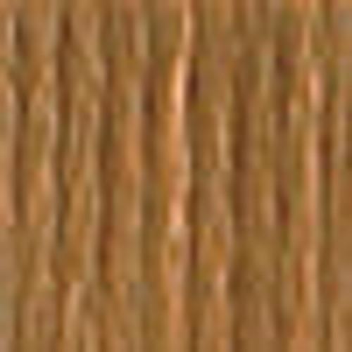 DMC # 420 Dark Hazelnut Brown Floss / Thread