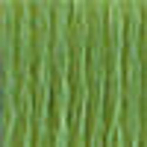DMC # 470 Light Avocado Green Floss / Thread
