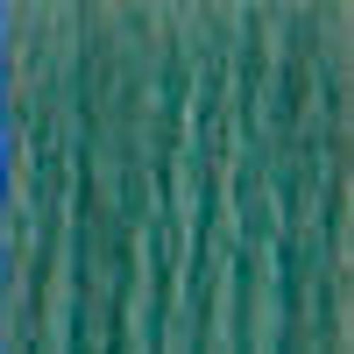 DMC #501 Dark Blue Green Floss / Thread