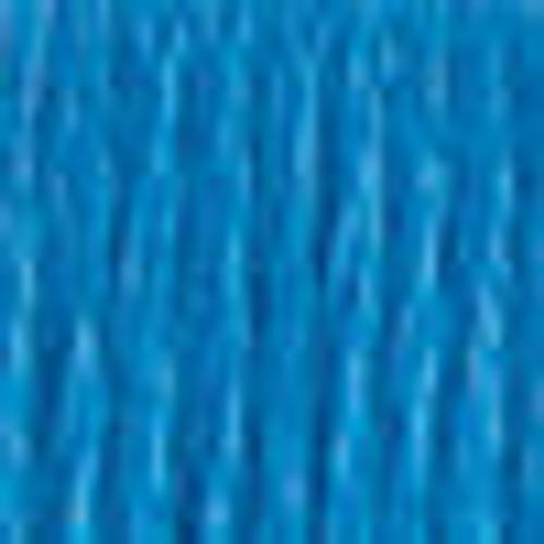 DMC # 517 Dark Wedgewood Floss / Thread