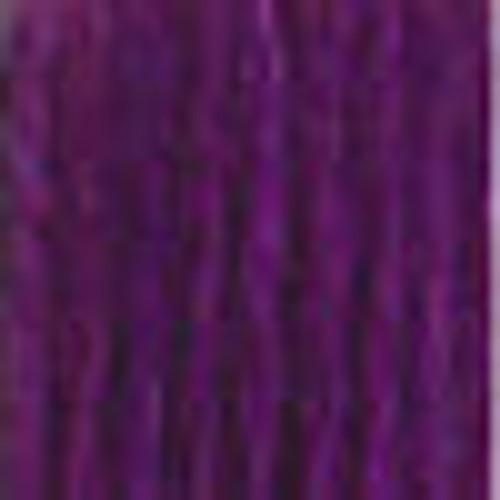 DMC # 550 Very Dark Violet  Floss / Thread