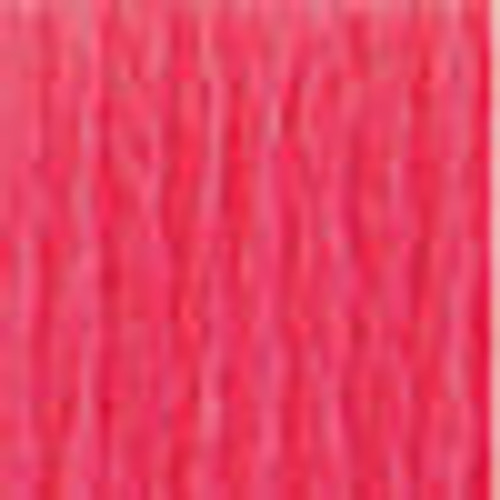 DMC # 601 Dark Cranberry Floss / Thread