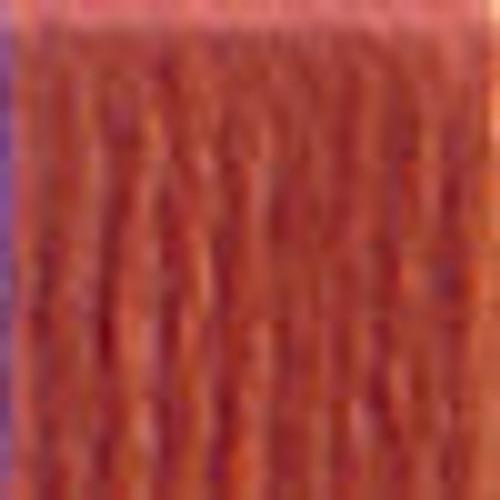 DMC # 632 Ultra Very Dk Desert Sand Floss / Thread