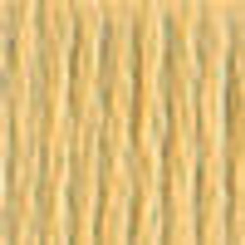 DMC # 676 Light Old Gold Floss / Thread