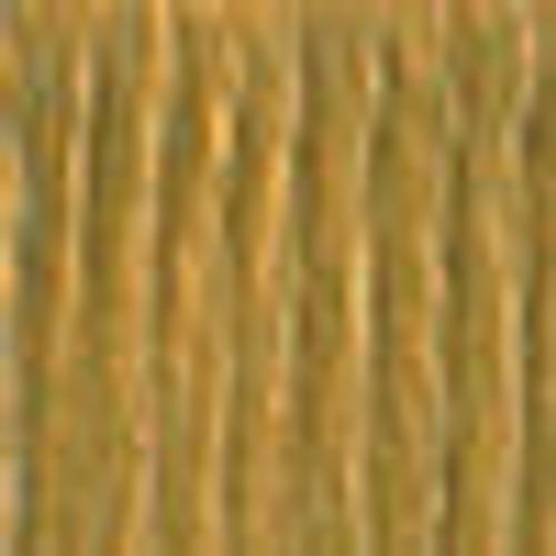 DMC # 680 Dark Old Gold Floss / Thread