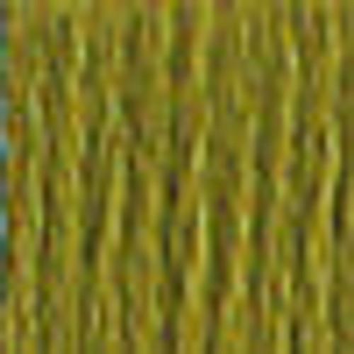 DMC # 731 Dark Olive Green Floss / Thread
