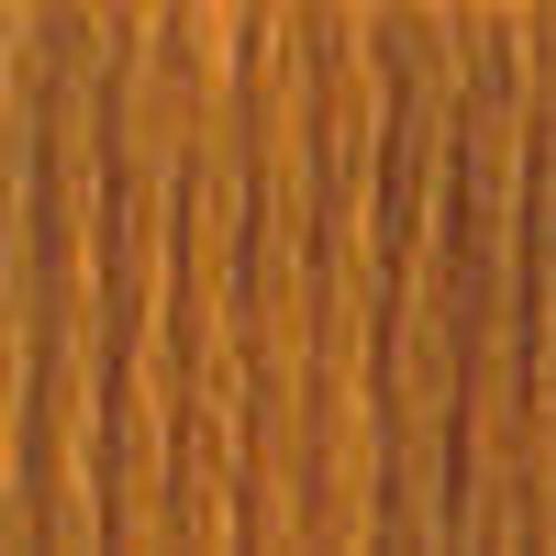 DMC # 780 Ultra Very Dark Topaz Floss / Thread