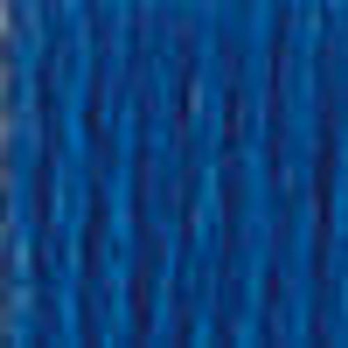 DMC # 803 Ultra Very Dark Baby Blue Floss / Thread