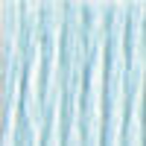 DMC # 828 Ultra Very Light Blue Floss / Thread