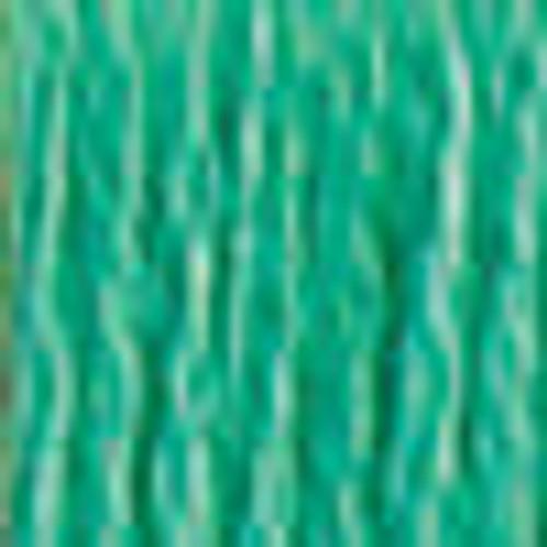 DMC # 912 Light Emerald Green Floss / Thread